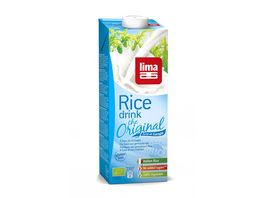 Lima Rice Drink Original