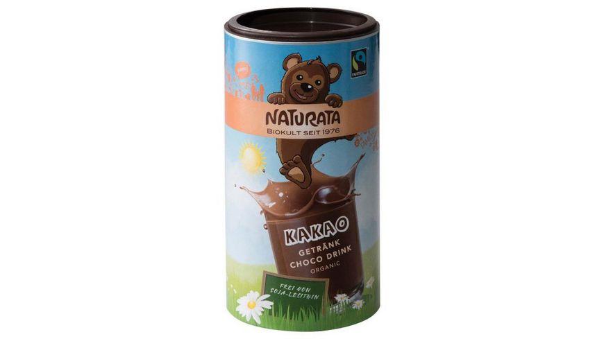 Naturata Kakao Getraenk Instant