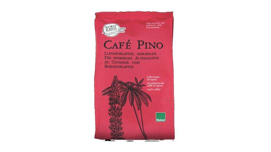 Kornkreis Cafe Pino Lupinenkaffee gemahlen