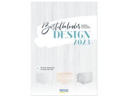 Foto Malen Basteln Bastelkalender beige 2019