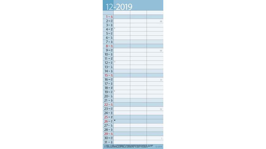Timer for 2 Lifestyle 2019 Familienplaner