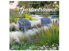 Gartentraeume 2019 Kalender