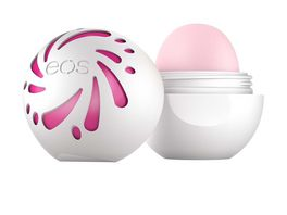 eos Color Boost Pink Blush Lip Balm Sphere