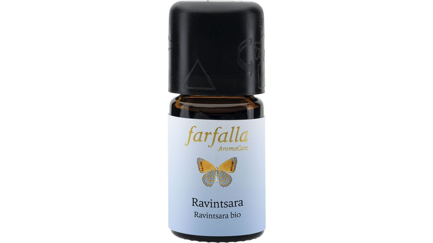 Farfalla Ravintsara bio