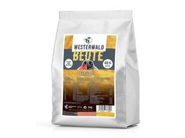 WESTERWALD BEUTE Gefluegel Trockenfutter 3kg