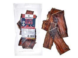 WESTERWALD BEUTE Rinder Streifenfleisch Snack vom Weiderind 70g
