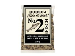 Bubeck Hundekuchen No 2 mit Fisch