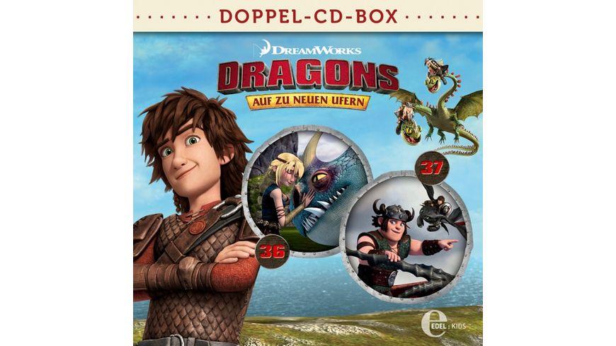 Dragons-Doppel-Box-Folgen 36+37