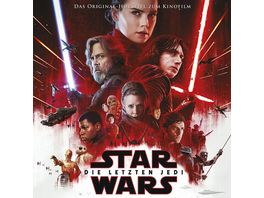 Star Wars Die Letzten Jedi Filmhoerspiel