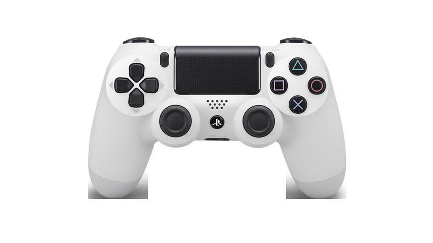 PS4 Controller Dualshock 4 White