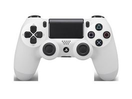 PS4 Controller Dualshock 4 White
