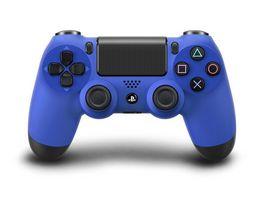 PS4 Controller Dualshock 4 Blue V2