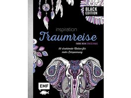 Black Edition Inspiration Traumreise