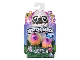 Spin Master Hatchimals CollEGGtibles 2er Pack