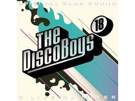 The Disco Boys Vol 18