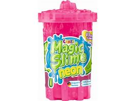 CRAZE Magic Slime Neon