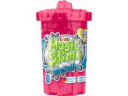 CRAZE Magic Slime Metallic