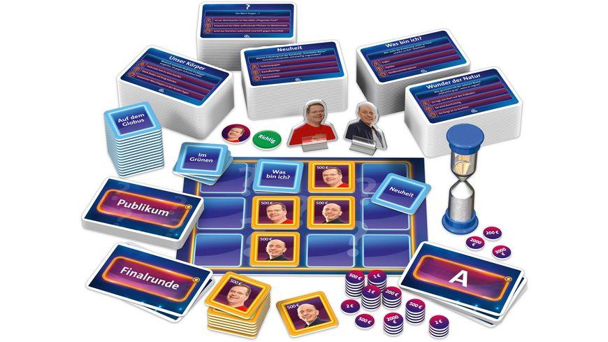 Schmidt Spiele Wer weiss denn sowas Das Quizspiel