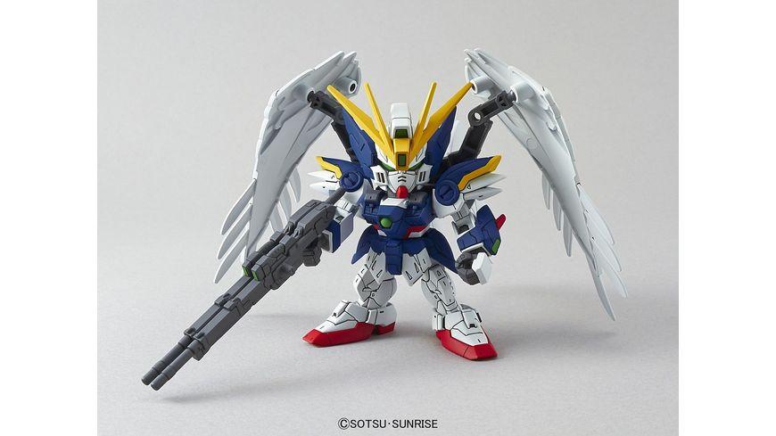 Bandai SD EX Standard Wing Gundam Zero Endless Waltz