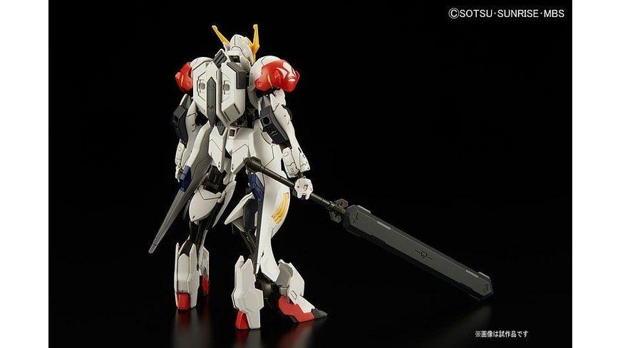 Bandai HG Gundam Barbatos Lupus 1 144