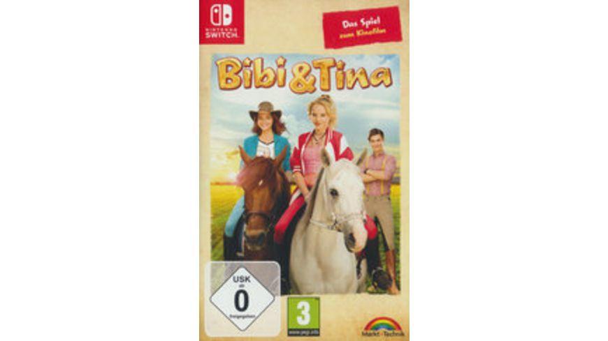 Bibi Tina Das Spiel zum Kinofilm