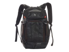 SWISSDIGITAL Modern Backpack