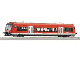 Roco 69178 Dieseltriebwagen BR 650 DB AG