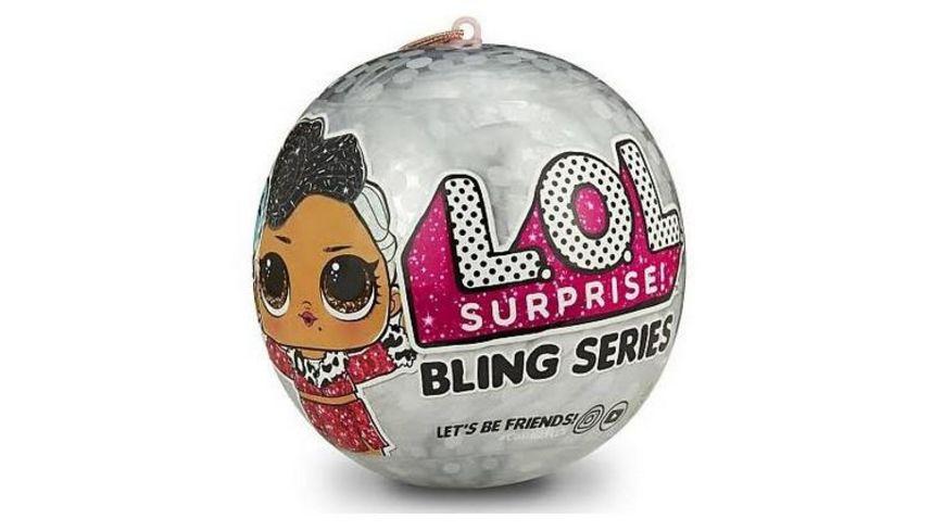 L O L SURPRISE Bling Series
