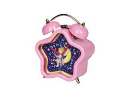 Die Spiegelburg Sternen Wecker Prinzessin Lillifee