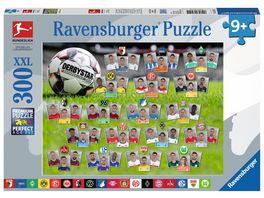 Ravensburger Puzzle DFL Bundesliga Puzzle