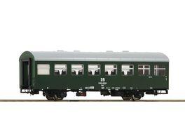 Roco 74452 Reko Sitzwagen DR zweiachsig
