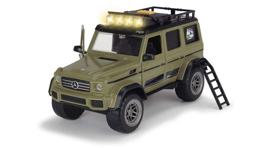 Dickie Toys Playlife Ranger Set