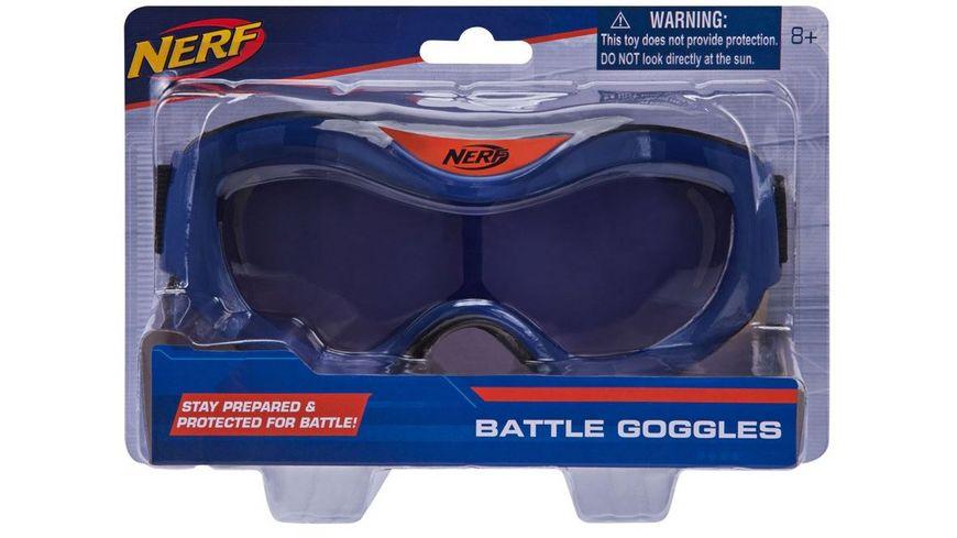 Jazwares Nerf N Strike Elite Schutzbrille sortiert