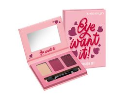 Misslyn Eye Want It Eyeshadow Set