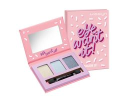 Misslyn Eye Want It Eyeshadow Set