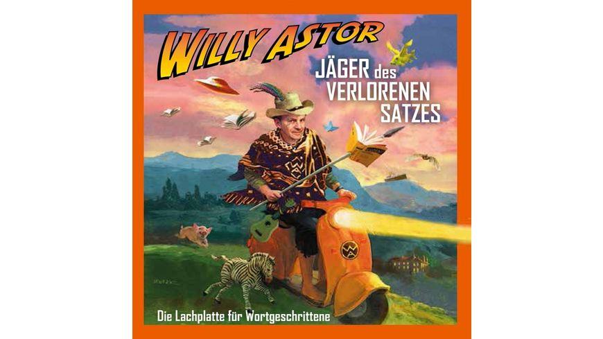 Jaeger Des Verlorenen Satzes Die Lachplatte