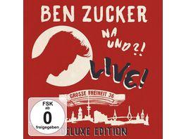 Na Und Live Deluxe Edition