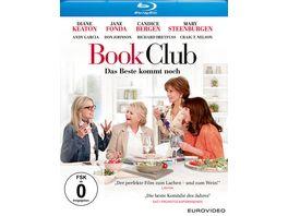 Book Club Das Beste kommt noch