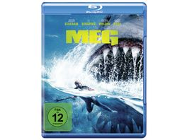 MEG Bluray