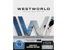 Westworld Staffel 2