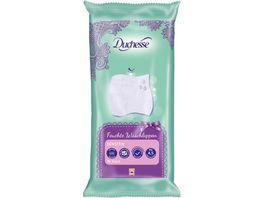 Duchesse Feuchte Waschlappen Sensitiv 20 Stueck