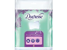 Duchesse Einmal Waschlappen Sensitiv 50 Stueck