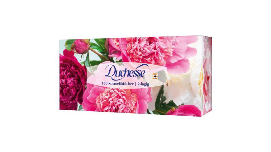 Duchesse Kosmetiktücher 2-lagig