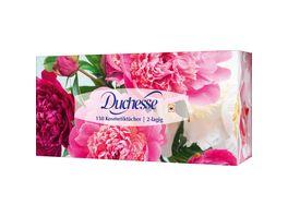 Duchesse Kosmetiktuecher 2 lagig