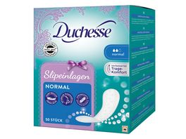 Duchesse Slipeinlagen Normal 50 Stueck