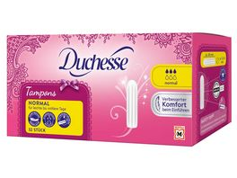 Duchesse Tampons Normal 32 Stueck