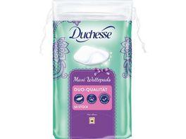 Duchesse Wattepads Maxi 50 Stueck