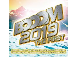 Booom 2019 The First