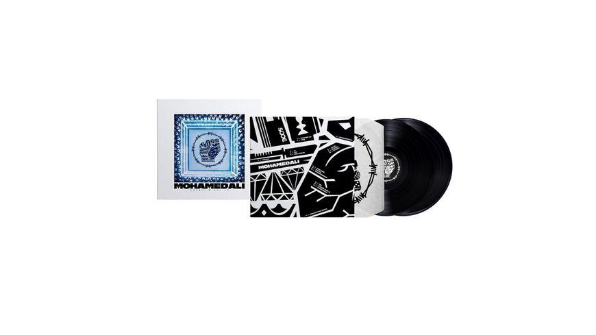 Mohamed Ali Vinyl