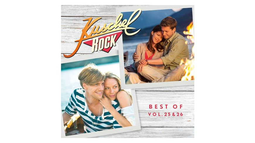KuschelRock Best Of 25 26